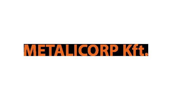 METALICORP Kft.