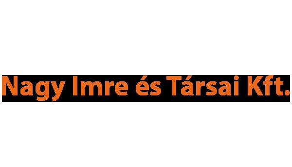 Nagy Imre és Társai Kft.